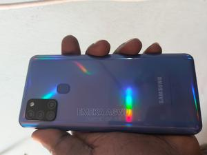 Samsung Galaxy A21s 64 GB | Mobile Phones for sale in Imo State, Owerri
