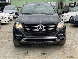 Mercedes-Benz GL Class 2014 Black | Cars for sale in Lagos State, Ikeja