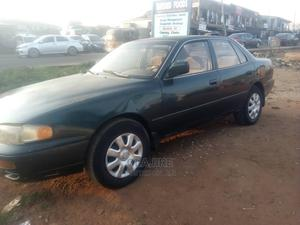 Toyota Camry 1999 Automatic Green | Cars for sale in Kwara State, Ilorin South