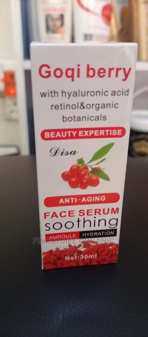 Goji Berry Anti Aging Face Serum | Skin Care for sale in Lagos State, Ojo