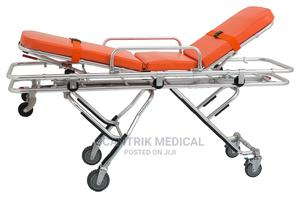 Transporting Stretcher Hospital Ambulance Patient | Medical Supplies & Equipment for sale in Rivers State, Port-Harcourt