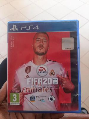 FIFA 20 Ps4 | Video Games for sale in Ebonyi State, Abakaliki