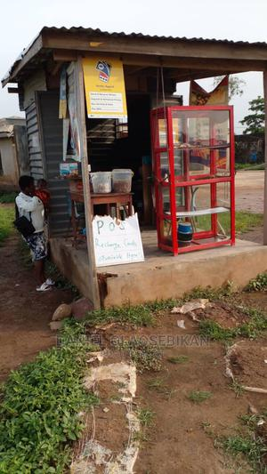 Shop Container for Sale | Commercial Property For Sale for sale in Ogun State, Sagamu