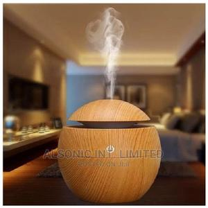 Ultrasonic Aroma Humidifier | Home Accessories for sale in Abuja (FCT) State, Wuse