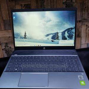 Laptop HP Pavilion 15 16GB Intel Core I7 SSD 1T   Laptops & Computers for sale in Lagos State, Ikeja