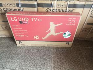 """LG 55"""" Uhd Smart TV With Youtube and Netflix   TV & DVD Equipment for sale in Plateau State, Jos"""