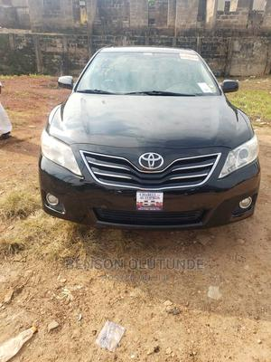 Toyota Camry 2010 Black   Cars for sale in Ondo State, Akure