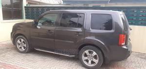 Honda Pilot 2013 Brown   Cars for sale in Lagos State, Lekki