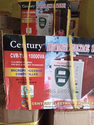 Century 10000 Stabilizer | Electrical Equipment for sale in Lagos State, Ojo