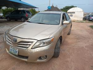 Toyota Camry 2010 Gold | Cars for sale in Abuja (FCT) State, Gwarinpa