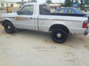 Ford Ranger 2002 Automatic Silver | Cars for sale in Niger State, Suleja