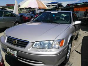 Toyota Camry 2001 Gold   Cars for sale in Lagos State, Apapa