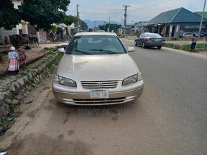 Toyota Camry 2000 Gray   Cars for sale in Abuja (FCT) State, Kubwa