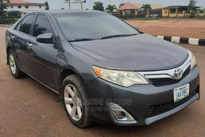 Toyota Camry 2013 Gray | Cars for sale in Ondo State, Akure