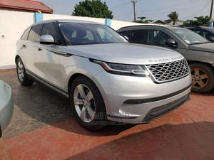 Land Rover Range Rover Velar 2018 P380 S 4x4 Silver | Cars for sale in Lagos State, Magodo