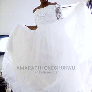 Wedding Gown   Wedding Wear & Accessories for sale in Lagos State, Abule Egba