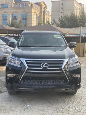 Lexus GX 2014 460 Base Black | Cars for sale in Lagos State, Lekki