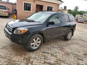 Toyota RAV4 2007 Limited V6 4x4 Black | Cars for sale in Edo State, Benin City