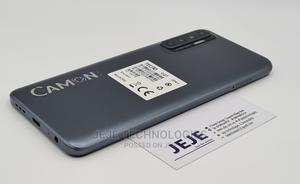 Tecno Camon 17P 128 GB Gray | Mobile Phones for sale in Lagos State, Ikeja