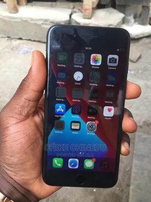 Apple iPhone 7 Plus 32 GB Black | Mobile Phones for sale in Lagos State, Surulere