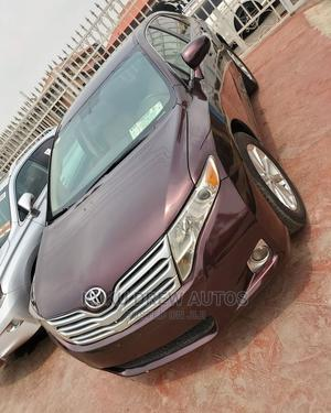 Toyota Venza 2010 AWD Brown   Cars for sale in Lagos State, Magodo
