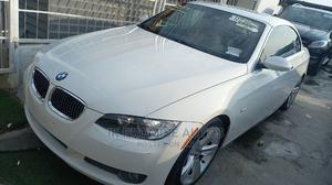 BMW 335i 2009 White | Cars for sale in Lagos State, Ikeja