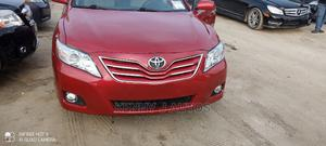 Toyota Camry 2009 Hybrid Red   Cars for sale in Lagos State, Amuwo-Odofin