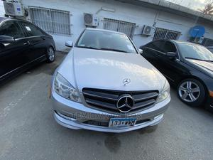 Mercedes-Benz C300 2008 Silver   Cars for sale in Lagos State, Apapa
