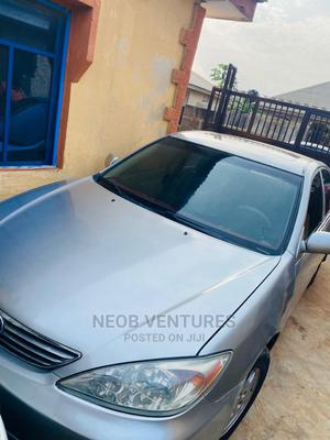 Toyota Camry 2005 Silver | Cars for sale in Osun State, Osogbo