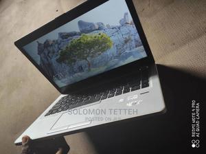 Laptop HP EliteBook Folio 9470M 8GB Intel Core I5 HDD 500GB | Laptops & Computers for sale in Lagos State, Shomolu