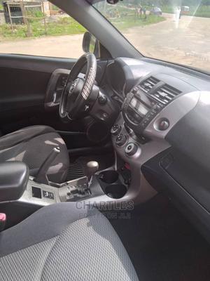 Toyota RAV4 2010 2.5 Sport 4x4 Black | Cars for sale in Abuja (FCT) State, Kubwa