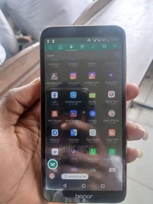 Huawei Y5 Lite 16 GB Gold   Mobile Phones for sale in Rivers State, Port-Harcourt