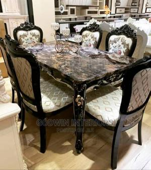 Wooden Antique Dining Table   Furniture for sale in Lagos State, Ikeja