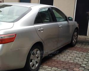 Toyota Camry 2007 2.3 Hybrid Silver   Cars for sale in Lagos State, Lekki