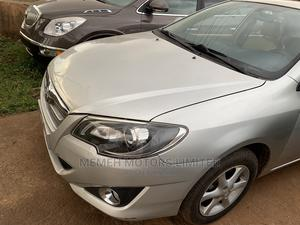 Toyota Corolla 2015 Silver | Cars for sale in Delta State, Oshimili South