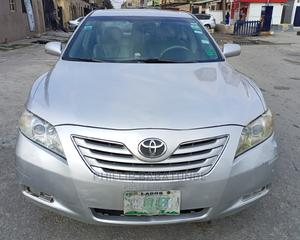 Toyota Camry 2008 Silver | Cars for sale in Lagos State, Yaba