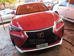 Lexus NX 2018 Red | Cars for sale in Lagos State, Alimosho
