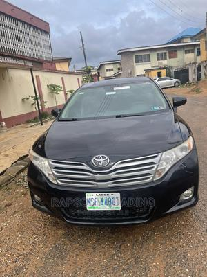 Toyota Venza 2010 AWD Black | Cars for sale in Oyo State, Ibadan