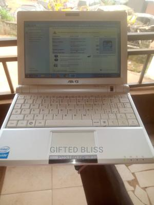 Laptop Asus Eee PC 900 1GB Intel SSD 16 GB   Laptops & Computers for sale in Rivers State, Port-Harcourt