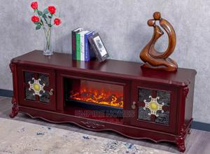 Royal Firework Television Shelve With Drawer. | Furniture for sale in Lagos State, Ojo