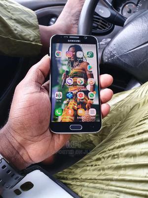 Samsung Galaxy S6 32 GB Black | Mobile Phones for sale in Kaduna State, Kaduna / Kaduna State