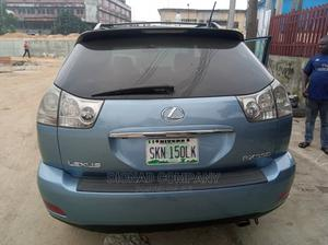 Lexus RX 2006 330 Blue   Cars for sale in Rivers State, Port-Harcourt