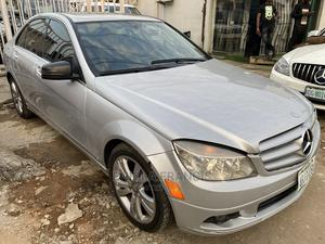 Mercedes-Benz C300 2008 Silver   Cars for sale in Lagos State, Ikeja