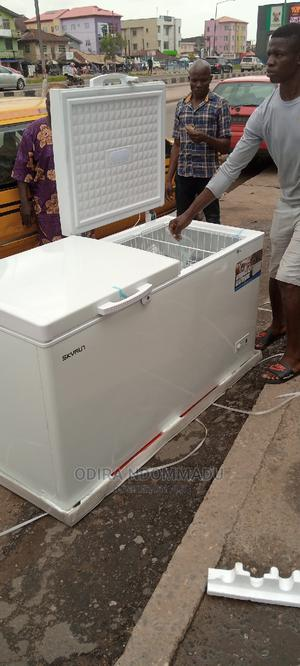 High Quality Double Door Freezer    Furniture for sale in Lagos State, Maryland