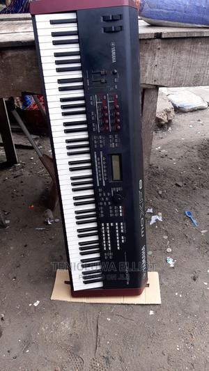 UK Used Yamaha MOXF8.   Musical Instruments & Gear for sale in Lagos State, Surulere