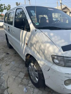 Hyundai H1   Buses & Microbuses for sale in Lagos State, Maryland