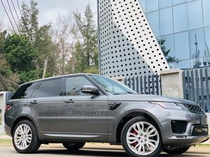Land Rover Range Rover Sport 2018 Supercharged Dynamic Gray | Cars for sale in Abuja (FCT) State, Central Business Dis