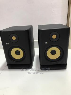 KRK Rokit 5 Studio Monitors   Audio & Music Equipment for sale in Lagos State, Lagos Island (Eko)