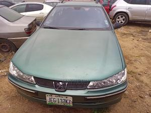 Peugeot 406 2008 2.0 Green | Cars for sale in Abuja (FCT) State, Dei-Dei