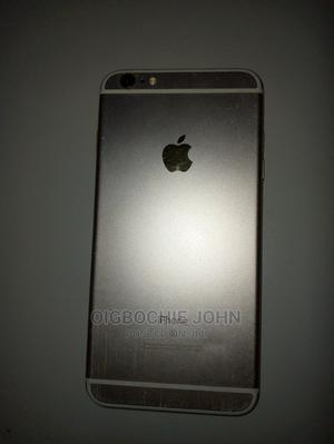 Apple iPhone 6s Plus 64 GB Gold | Mobile Phones for sale in Lagos State, Surulere